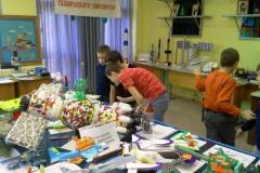 Выставка детского технического творчества 2