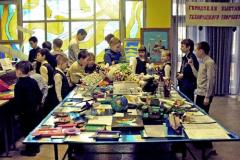 Выставка детского технического творчества 4
