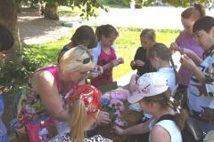 Праздник День защиты детей 2